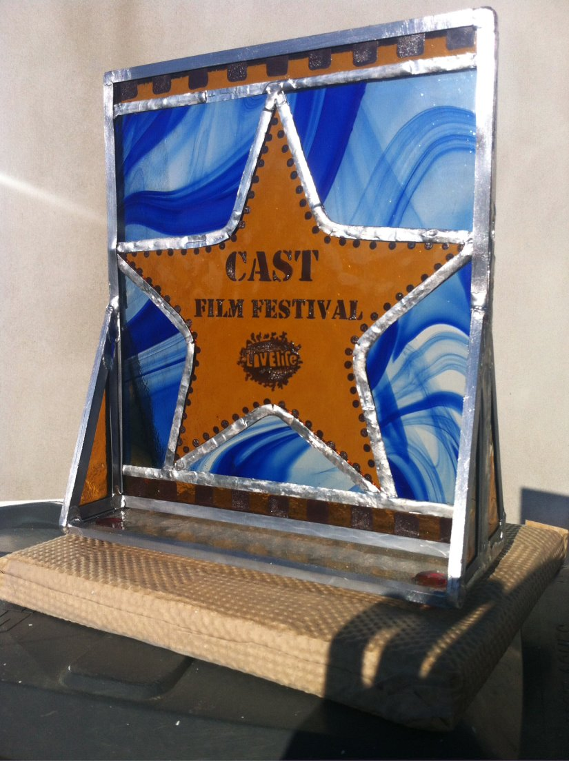 Cast Film Festival Perpetual Award