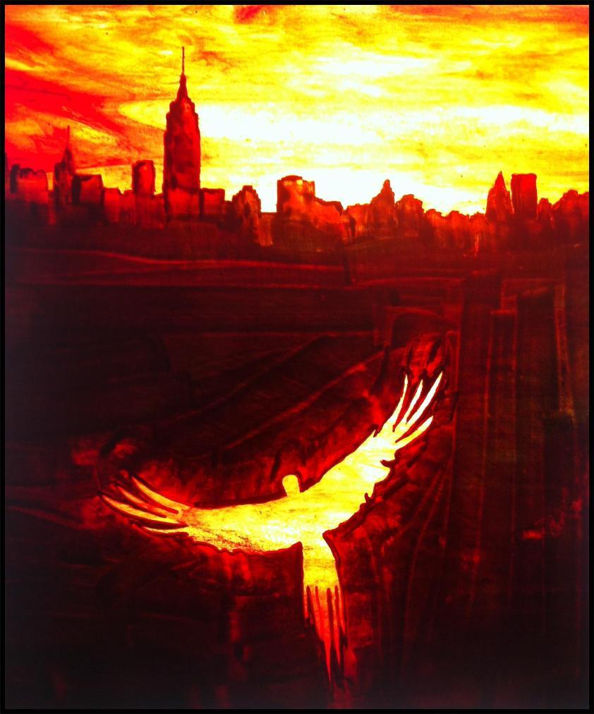Phoenix Mary Leen