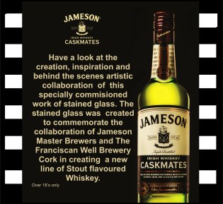 graphics for jamesons caskmates